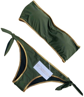Tooshie Green Swimwear for Women