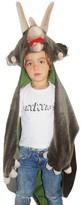 RATATAM Dinosaur animal skin costume