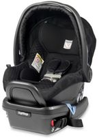 Peg Perego Primo Viaggio 4-35 Infant Car Seat in Pois Black
