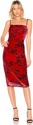 House Of Harlow x REVOLVE Ira Midi Dress