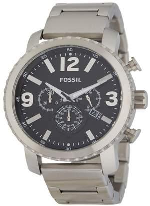 Fossil Men's Gage Bracelet Watch, 50mm