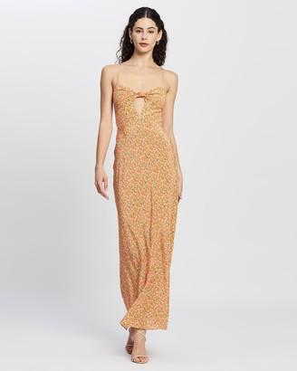 Bec & Bridge Rosie Midi Dress