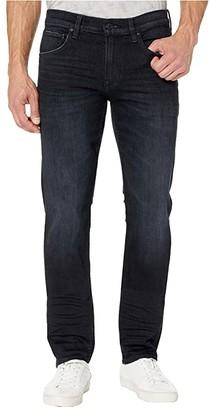 Hudson Blake Slim Straight Zip in Expansion (Expansion) Men's Jeans