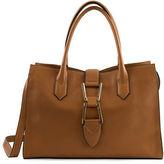 Sam Edelman Top Handle Leather Satchel