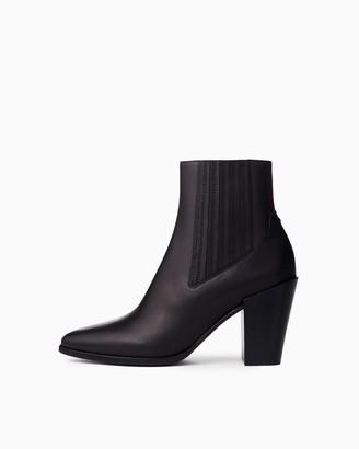 Rag & Bone Rover high boot - leather