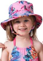 Rip Curl Toddler Tropix Bucket Hat