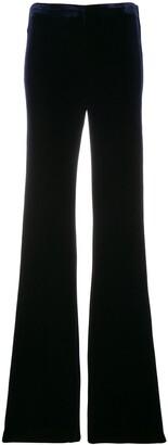 Miu Miu long straight-leg trousers