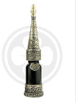 Regina Harris - Frankincense Myrrh Rose Maroc Perfume Oil - 15 ml
