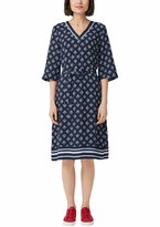 Thumbnail for your product : S'Oliver Women's 14.903.82.7375 Dress