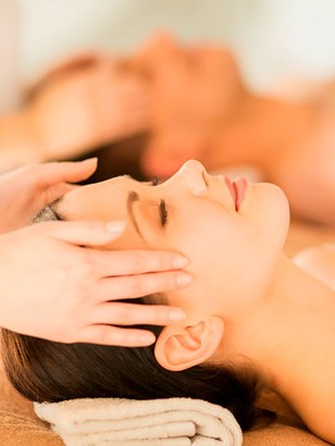 Virgin Experience Days Relaxation Day For Two in a Choice of Over 25Locations