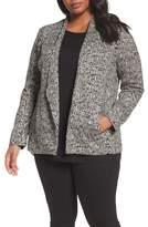 Nic+Zoe Plus Size Women's Trail Blazer Jacket