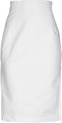 Fornarina 3/4 length skirts