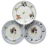 Villeroy & Boch Cottage Inn Assorted Salad Plates