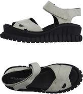 Underground Sandals