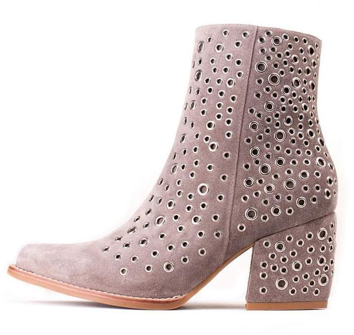 Jeffrey Campbell Western Heeled Booties