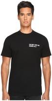 Pyer Moss No Friends Tee Men's T Shirt