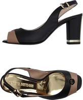 Loretta Pettinari Sandals - Item 11156800