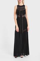A.L.C. Isbert Crochet Dress