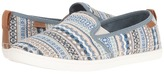 Sanuk Brook TX Women's Slip on Shoes