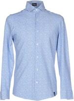 Drumohr Shirts - Item 38605081