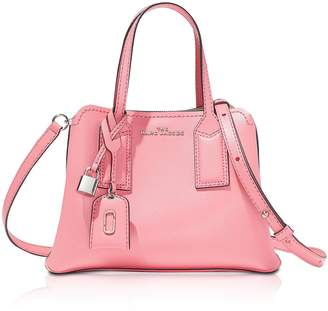 Marc Jacobs The Editor Leather Crossbody Bag