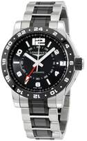 Longines Admiral L36694567 Stainless Steel Automatic 42mm Mens Watch