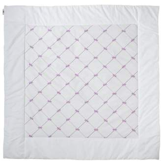 Nicolientje Playing Mat (Pink, 140 X 140cm)