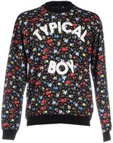 Love Moschino Sweatshirts - Item 37932440