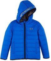 Under Armour Boys' Pre-School UA Feature Puffer Jacket