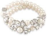 Carolee Waldorf Stretch Bracelet
