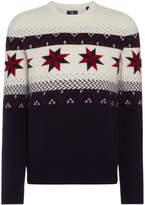 Gant Christmas Fairisle Knit