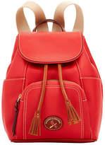 Dooney & Bourke St. Louis Cardinals Pebble Murphy Backpack