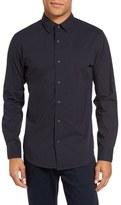 Slate & Stone Stretch Cotton Sport Shirt