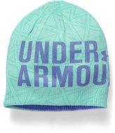 Under Armour Girls' UA Graphic Beanie