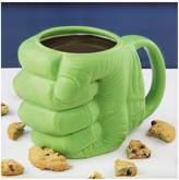 Marvel Hulk Shaped Mug