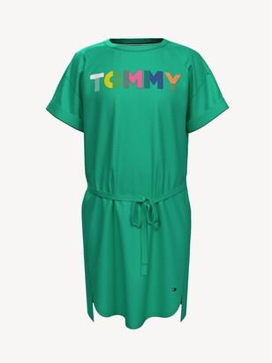 Tommy Hilfiger TH Kids T-Shirt Dress