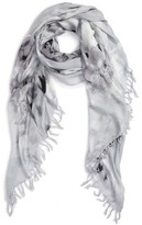 Nordstrom Women's Flora Obscura Scarf