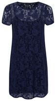 George Floral Lace Dress