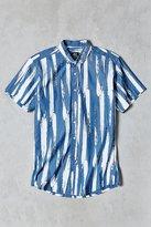 Publish Paint Stripe Denim Shirt
