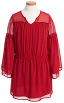 Ella Moss Alisa Dress (Big Girls)