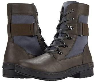 JBU Stevie (Olive) Women's Boots