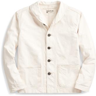 Ralph Lauren Herringbone Twill Jacket