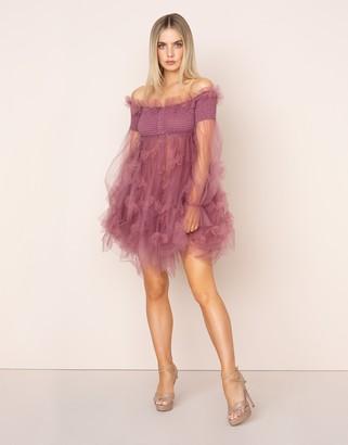 Agent Provocateur UK Fawn Dress