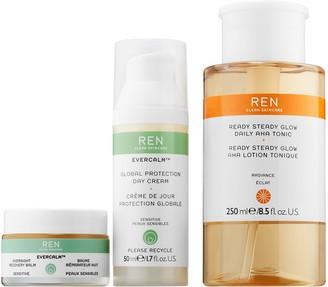 Ren Skincare Bestsellers Bundle