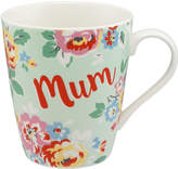 Cath Kidston Wells Rose Stanley Mug