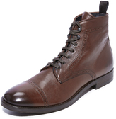 To Boot Bevin Cap Toe Boots