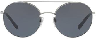 Valentino VA2002 404154 Sunglasses Slate