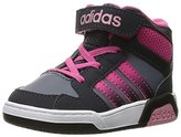 adidas BB9TIS Mid INF Shoe (Toddler)