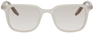 Fear Of God White Barton Perreira Edition Sunglasses