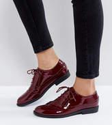 Asos MAYHEM Flat Shoes